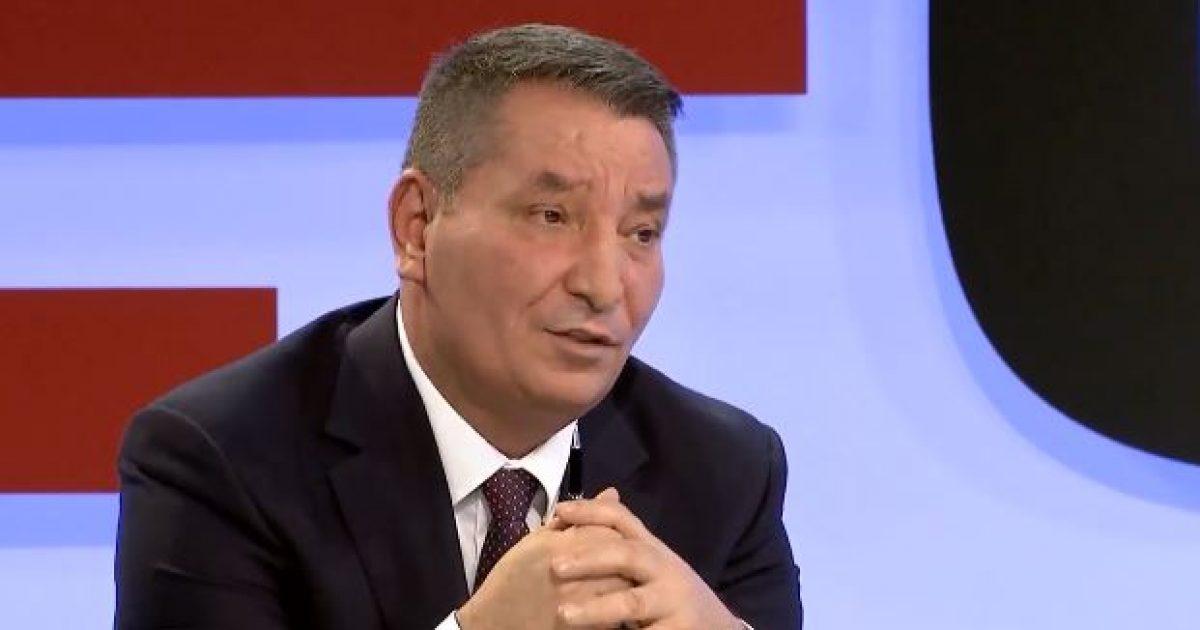 """Lekaj: Në tetor fillon ndërtimi i """"Autostradës së Dukagjinit"""", do të kushtojë një miliard euro (Video)"""