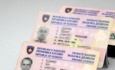 Zbritet çmimi i provimit për patentë shofer