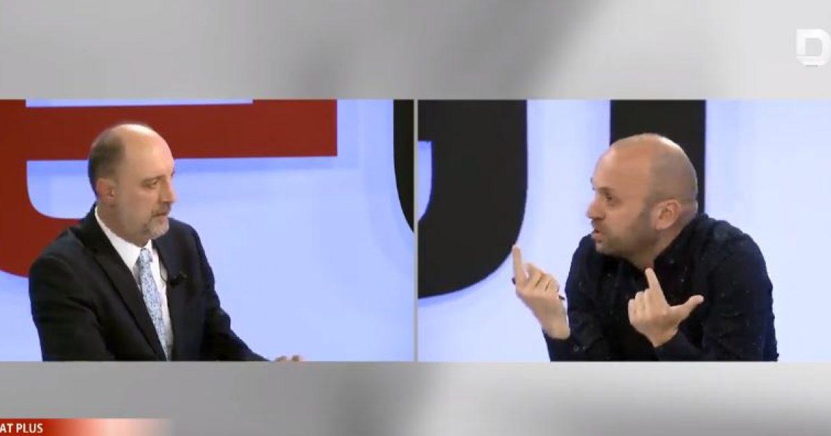 Ymeri përplaset me Mushkolajn për rolin e Listës Serbe në rrëzimin e mundshëm të Qeverisë (Video)