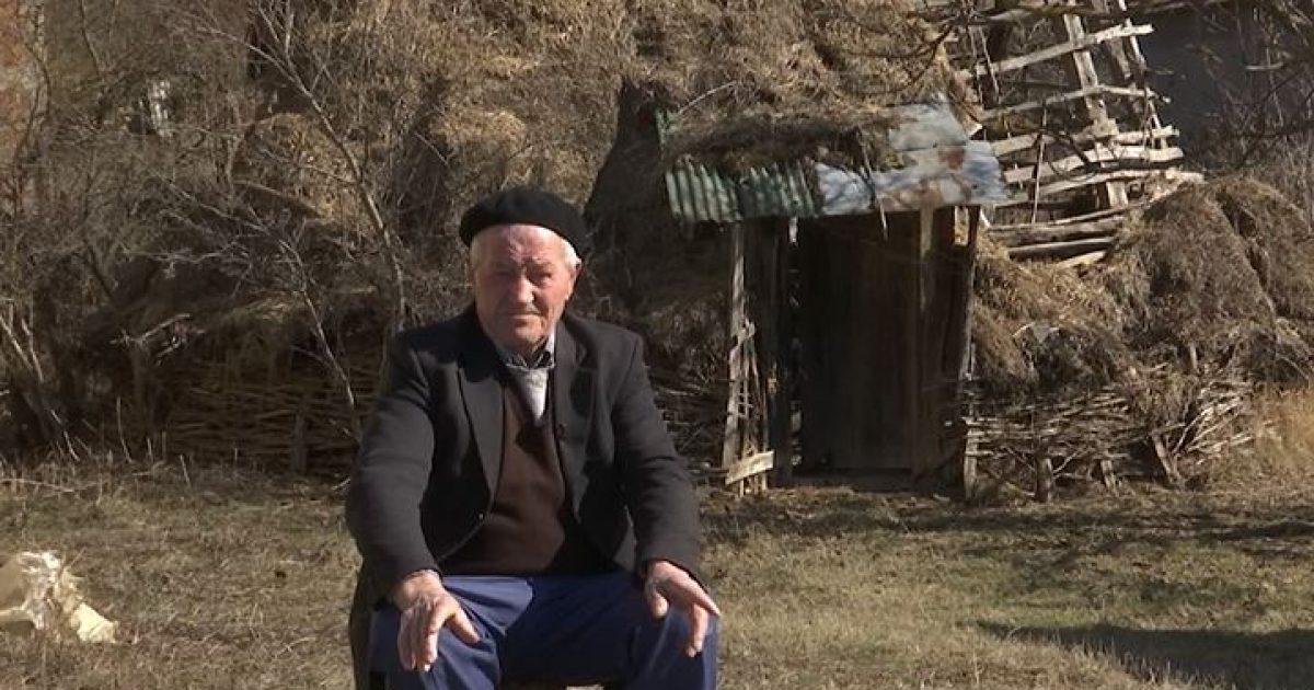 Pojata 100 vjeçare në Metehi, i vetmi objekt i tillë në Llap (Video)