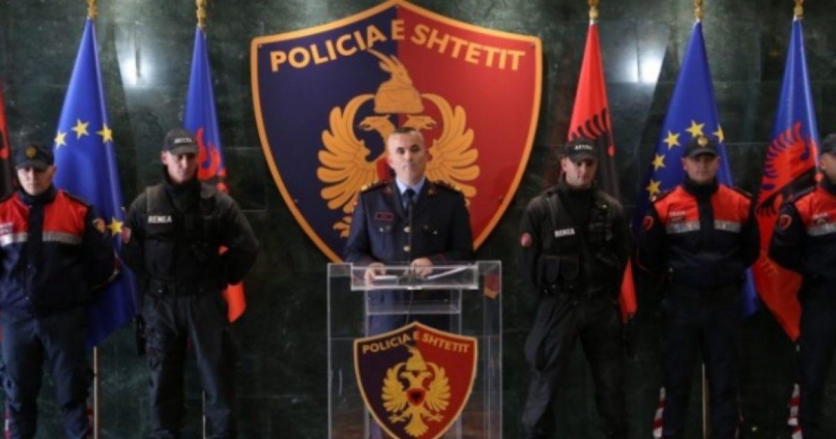 The New York Times: Policia Shqiptare shkatërron rrjetin e falsifikatorëve të vizave