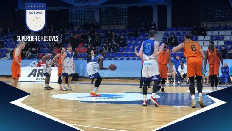 Tjetër ndeshje, tjetër fitore – Z Mobile Prishtina fiton bindshëm ndaj kampionit Bashkimi