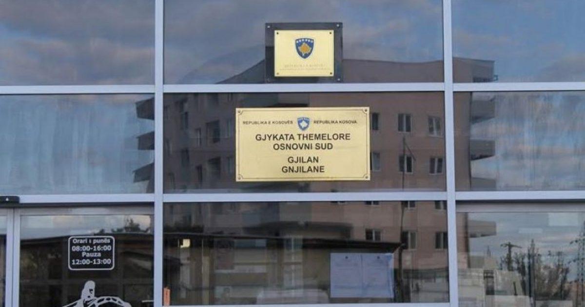 Dyshohet që vuri në qarkullim barëra të dëmshme, Prokuroria në Gjilan kërkon paraburgim