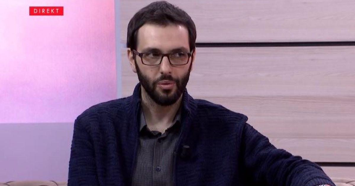 """Rrëfimi i psikologut Granit Shatri, për """"mendjen"""" e të burgosurve në burgjet e Kosovës (Video)"""