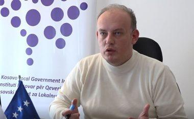 Muçiqi: Bashkimi i Mitrovicës bëhet vetëm me ndryshimin e Ligjit për Kufijtë Administrativ (Video)