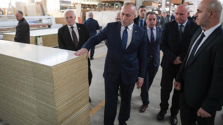 Haradinaj: Platforma e dialogut ditëve në vijim dorëzohet në Kuvend