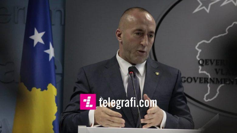 Haradinaj: Liberalizim të vizave nuk do të ketë në qershor, lajmet e mira i kemi në vjeshtë (Video)