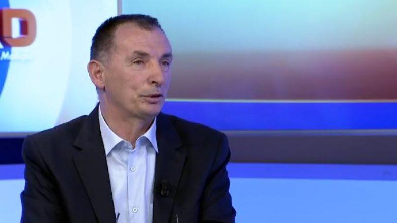 Selmanaj: AAK nuk tërhiqet për taksën, qoftë edhe me çmimin e shkuarjes në zgjedhje (Video)
