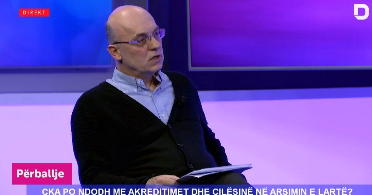 Rexhaj: Bordet e institucioneve të reja arsimore, me njerëz të PDK-së (Video)