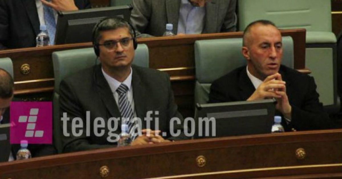 Rikalo: Shkarkimi, dëshmi se për serbët nuk ka vend në institucionet e Kosovës