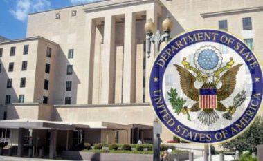 Ambasada amerikane: Taksa minon partneritetin e Kosovës me SHBA-në, dialogu duhet të vazhdojë