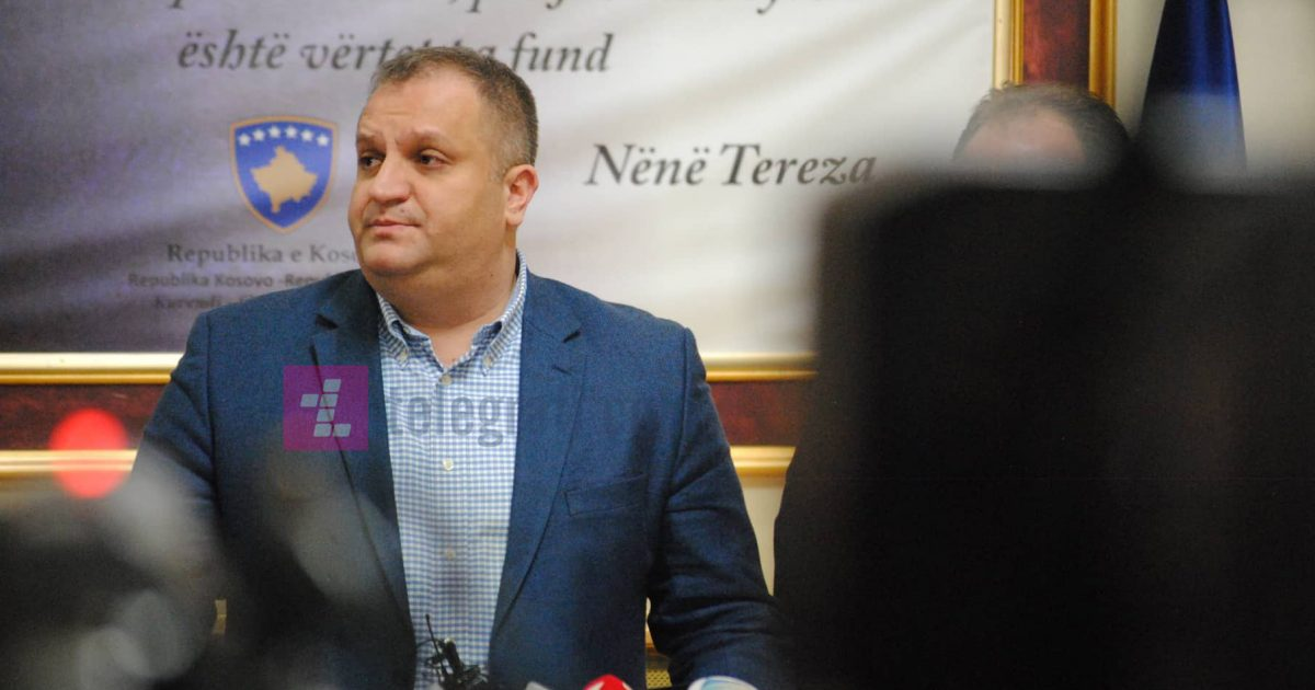 Burimet natyrore dhe asetet në Kosovë nuk janë të hapura për negociim