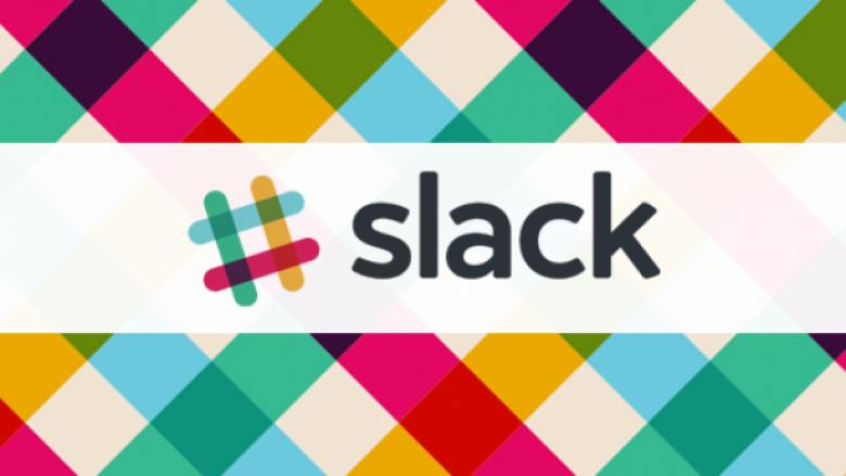 Slack aplikon për t'u bërë kompani publike