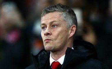 United nuk e ka në plan shkarkimin e Solskjaer - madje edhe nëse mbesin jashtë top gjashtës