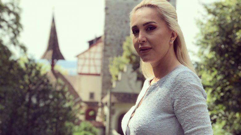 Gjithnjë afër publikut por pa e lënë anash familjen, Teuta Selimi: Ju rrëfej jetën time të zakonshme