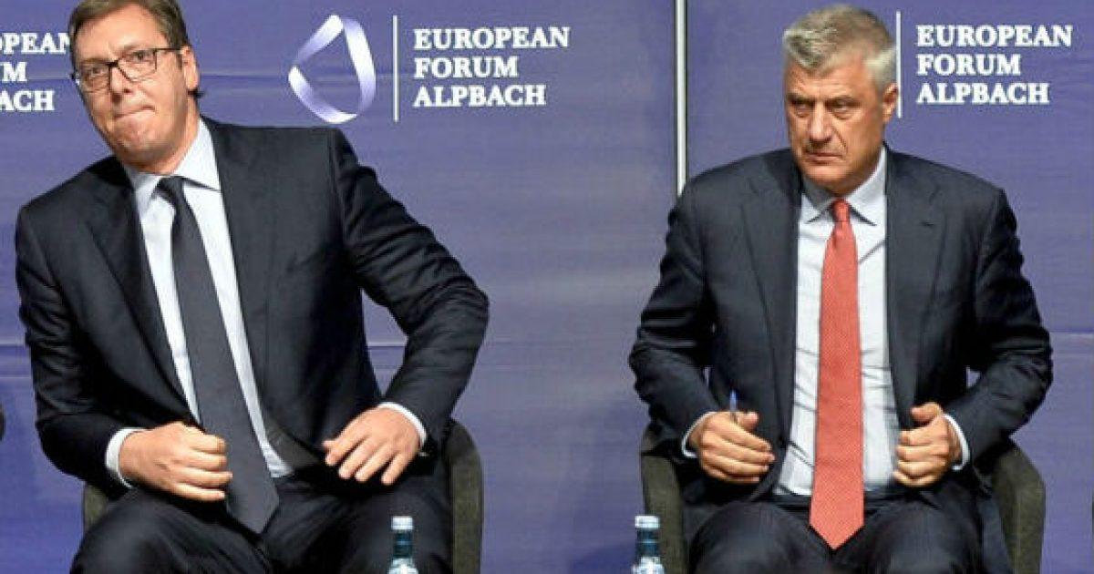Nuk pritet marrëveshje e shpejtë mes Kosovës dhe Serbisë