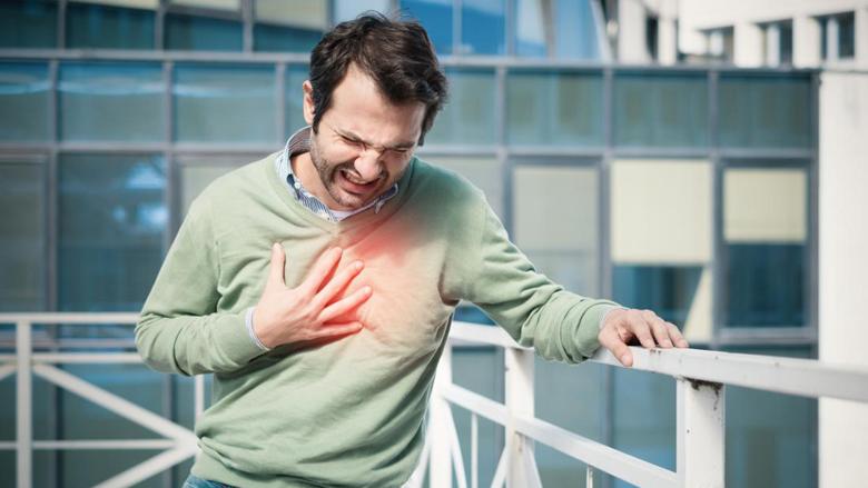 tachycardia and cancer