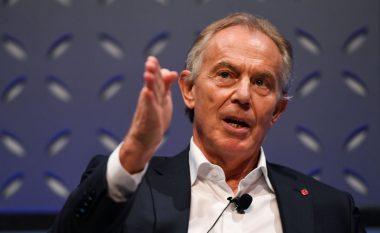 Ish-kryeministri Blair: Askush nuk është përgjegjës për një BREXIT pa marrëveshje