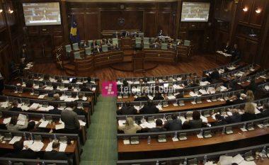 Kuvendi miraton Projektligjin për Pagat në sektorin publik