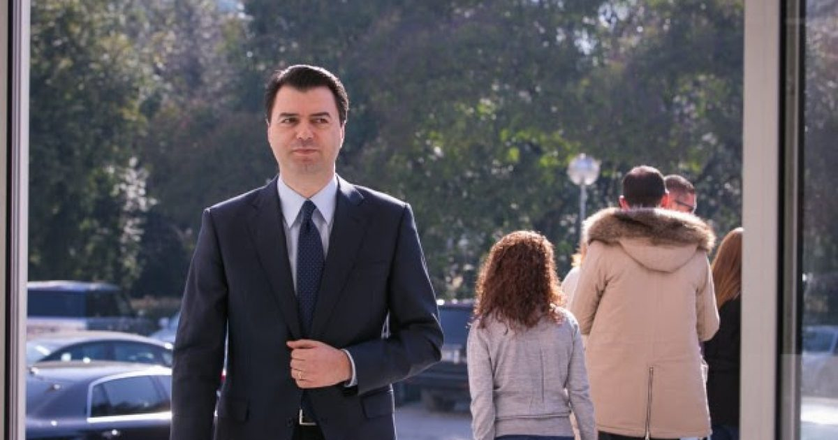 Djegia e mandateve, Basha takon Nishanin: S'ka më Parlament