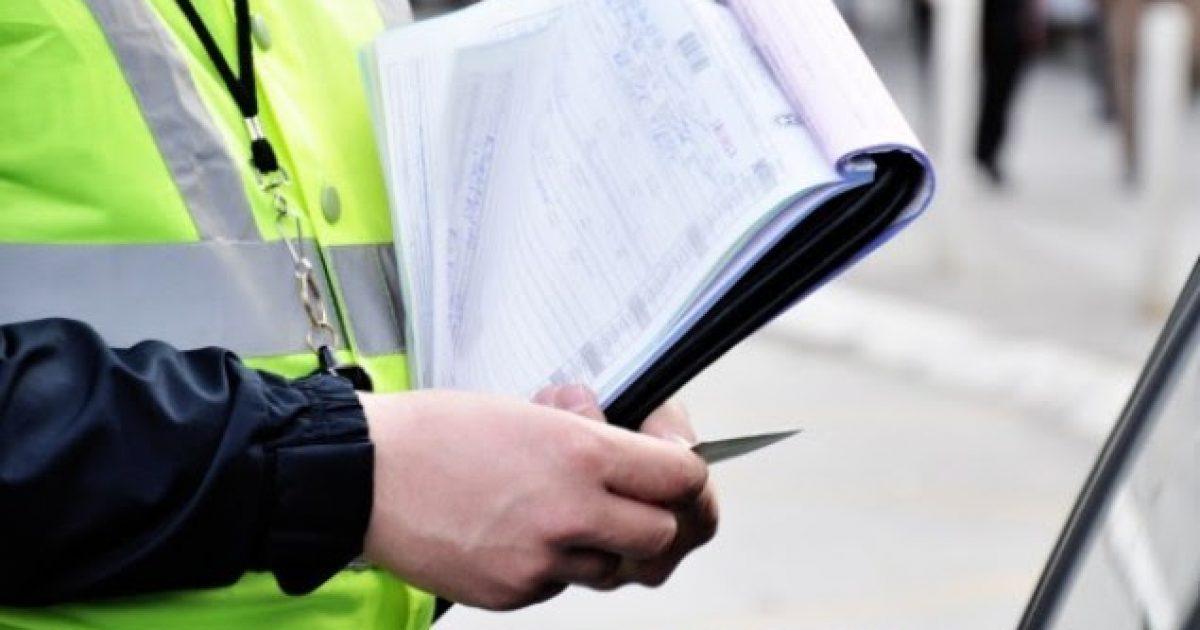 Policia kontrollon automjetet e transportit publik, shqipton 169 gjoba