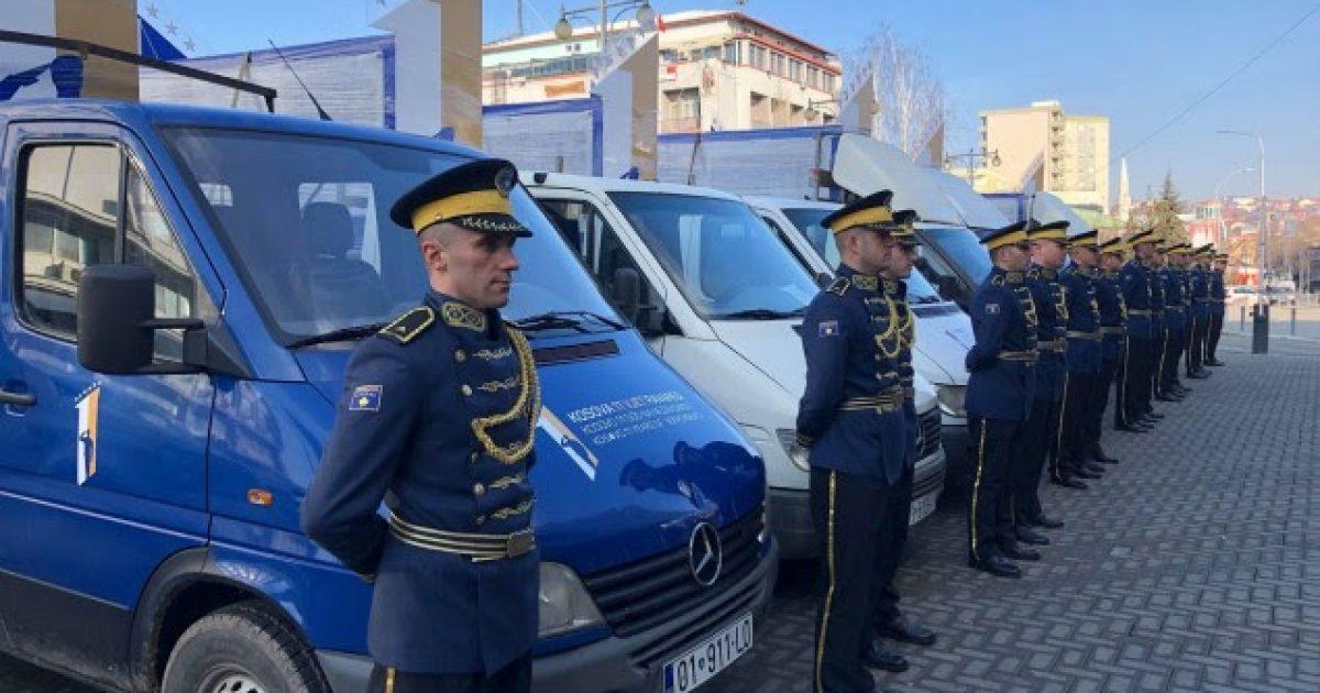 Deklarata e Pavarësisë niset për në shtatë qendrat kryesore të Kosovës