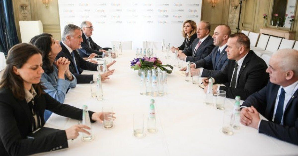 Haradinaj: Kosova e gatshme për marrëveshje me Serbinë