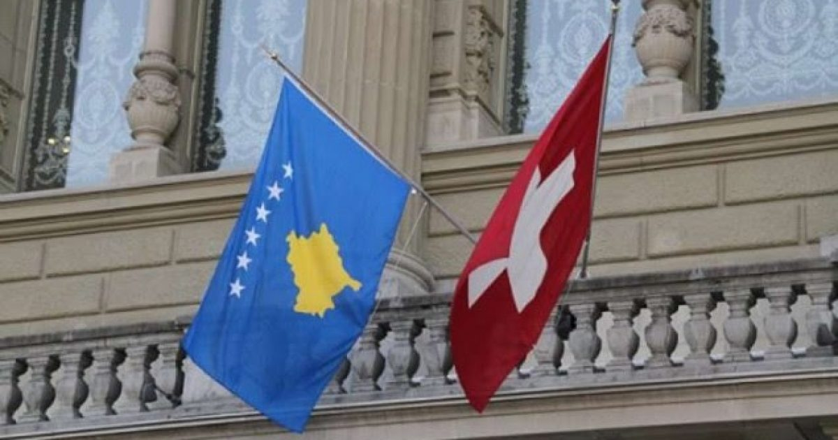 Konsullata e Kosovës në Gjenevë hap dyert për bashkatdhetarët
