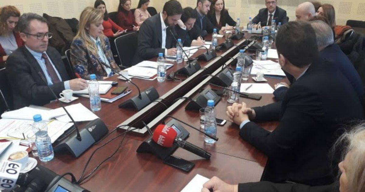 Ministri Ismajli: Ordinanca nuk ka plotësuar kushtet në rastin e të miturës nga Drenasi
