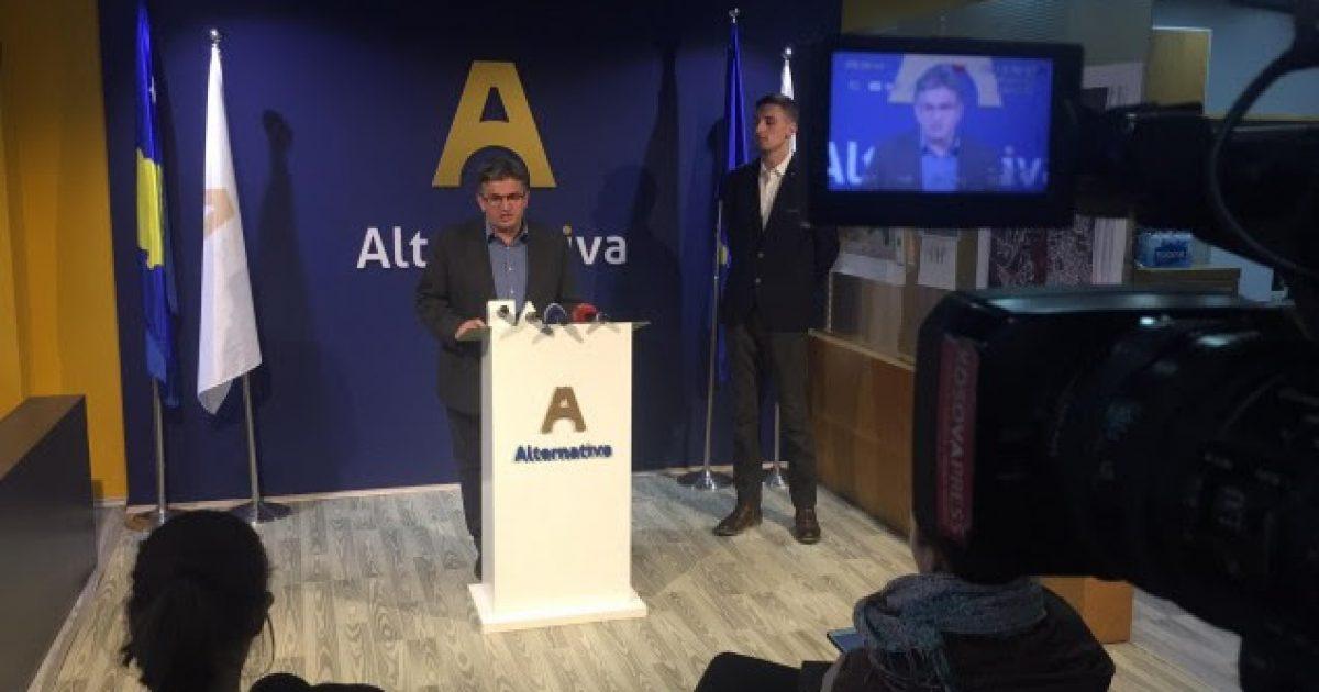 Preteni: Në Kosovë nuk ka korrupsion, ka krim të organizuar, ka mafiozë