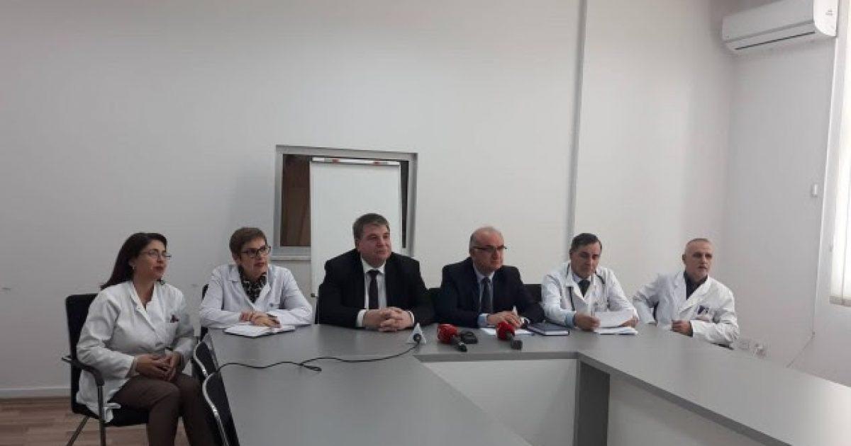 Gripi sezonal në Kosovë, s'ka vend për panik
