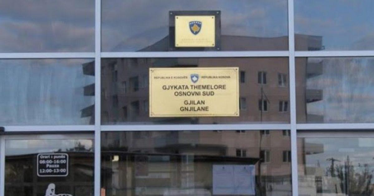 Kërkohet arrest shtëpiak për mjekun e Gjilanit