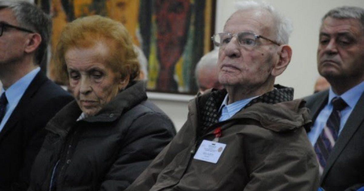 UP mban mbledhje komemorative për akademik Idriz Ajetin