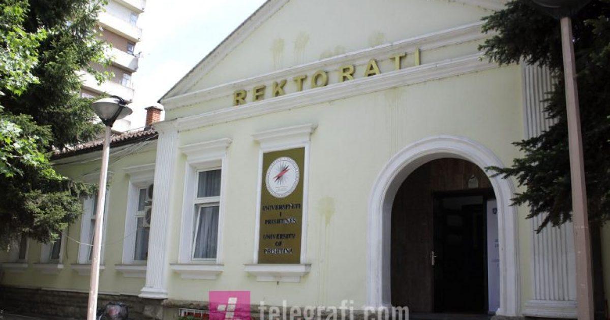 Pas pezullimit të grevës, provimet në Universitetin e Prishtinës mbahen nga 6 shkurti