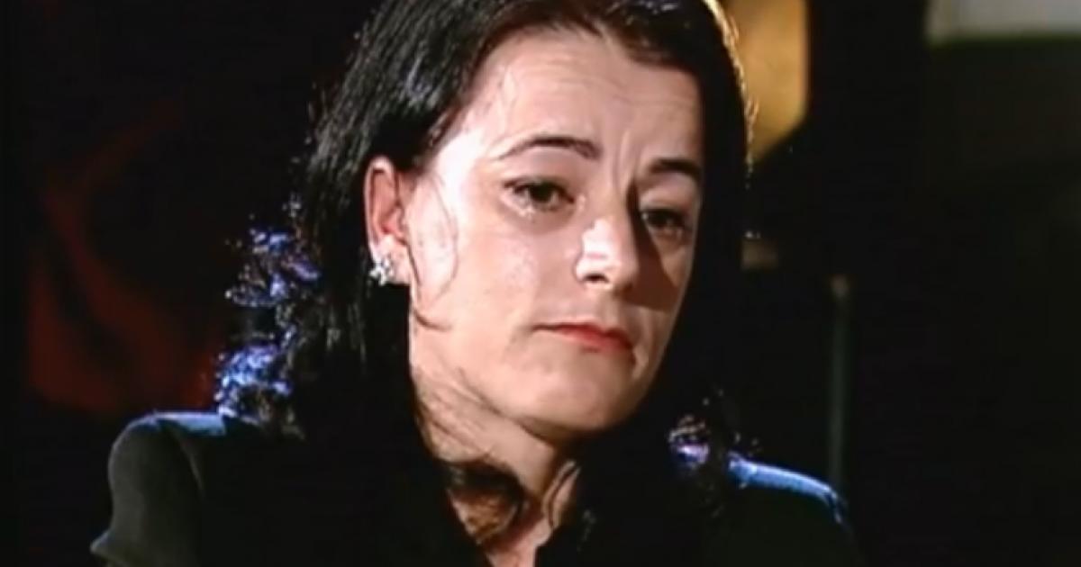 Vasfije Krasniqi Goodman: Duhet të flasim për dhunën që të marrim drejtësi (Video)