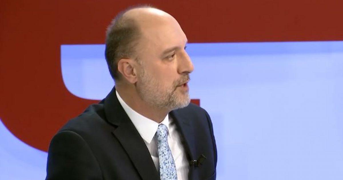 Ymeri i penduar: Qasja ime si kryetar i Vetëvendosjes ishte e gabuar në raport me përfaqësuesen e Kosovës në futboll (Video)