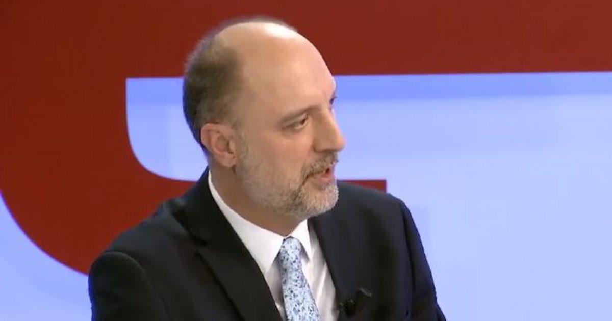 Ymeri: Ideja për qeveri gjithëpërfshirëse erdhi nga LDK-ja (Video)