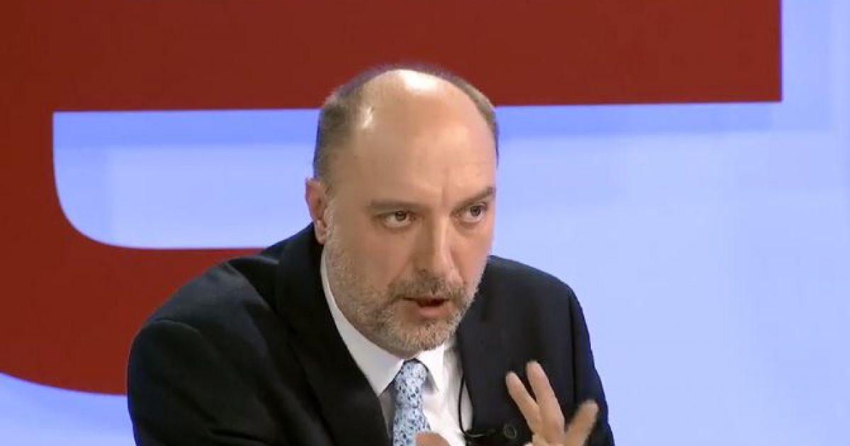 Ymeri: Mogherini e pranoi se gjërat në Kosovë kanë ndryshuar dhe se Thaçi nuk është më negociatori i vetëm (Video)