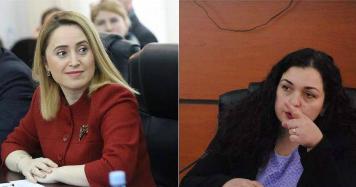 Përplasje e ashpër e Vjosa Osmanit me Evgjeni Thaçin në Komisionin për Punë të Jashtme