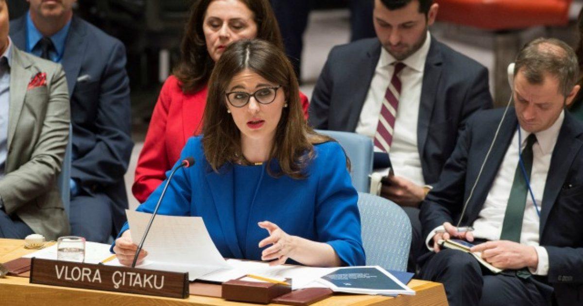 Çitaku: Mbledhjet për Kosovën në OKB janë kthyer në teatër, Serbia po tregon përralla
