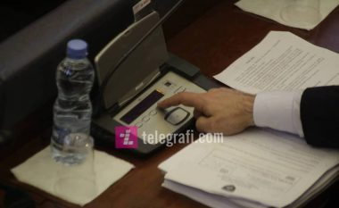 Miratohet Projektligji për Administratën Publike dhe agjencitë e pavarura