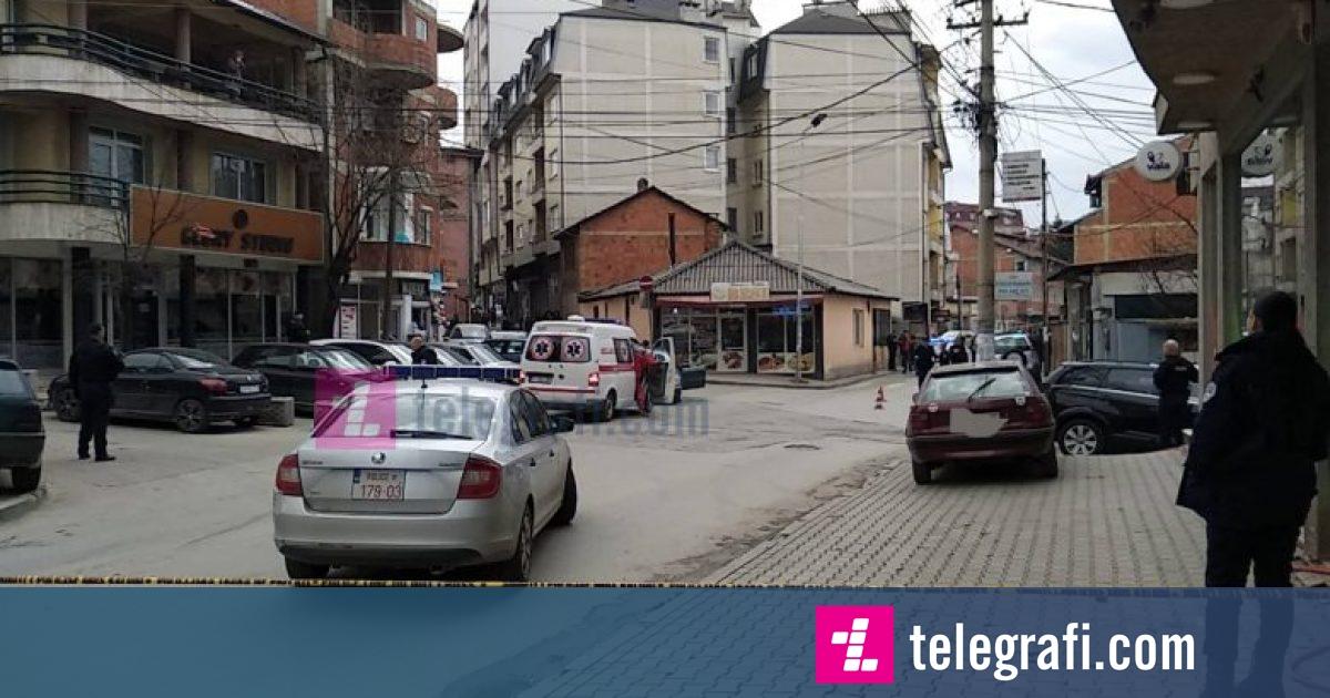 Policia sqaron në detaje rastin e vrasjes në Prishtinë