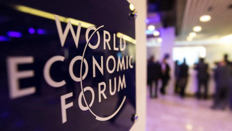 Top 5 opinionet nga ekspertët në Forumin Ekonomik Botëror për të ardhëm e punës (Video)