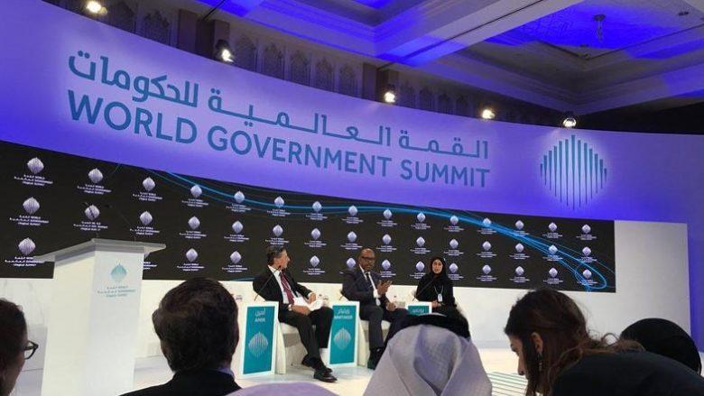 Samiti i Qeverisë Botërore në Dubai bën thirrje për 'Globalizimin 4.0'
