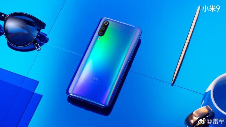Shfaqen fotot e Xiaomi Mi 9, përpara lansimit