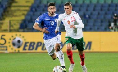 Bullgarisë i lëndohet lojtari i vetëm që luan në top ligat evropiane, humb paraqitjen me Kosovën