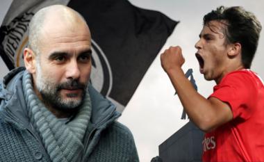 Juventusi synon Pep Guardiolan dhe talentin që kushton 120 milionë euro, Joao Felix