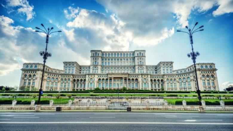 Në foto: Bukureshti