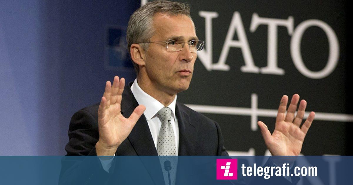 Stoltenberg heq dyshimet: NATO nuk e ka ndërmend të zvogëlojë numrin e trupave në Kosovë