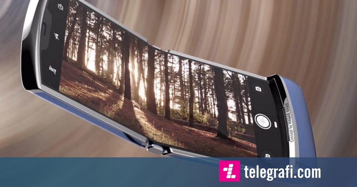 Specifikat e Motorola Razr mund të mos jenë të nivelit premium